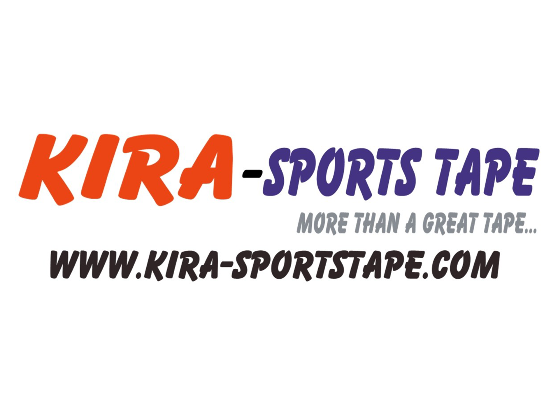 KIRA Tapes Logo